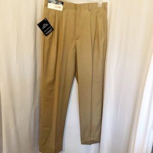 NWT Roundtree and Yorke Wool Blend Pants, 34x32